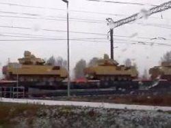 В генштабе вооруженных сил украины не