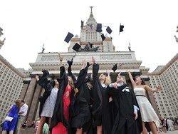МГУ возглавила рейтинг вузов развивающихся стран Европы