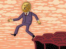 Новость на Newsland: Economist: российская экономика перешагнула черту