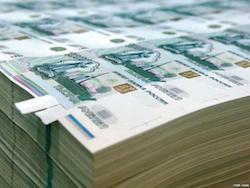 Новость на Newsland: Один триллион рублей снова банкам, а бюджет — секвестировать
