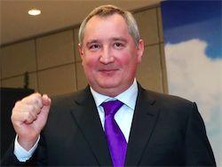 Новость на Newsland: Дмитрий Рогозин: ГЛОНАСС вскоре может опередить GPS