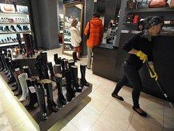 Новость на Newsland: РБ: закрываются магазины из-за отсутствия отечественной обуви