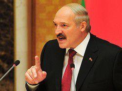 Новость на Newsland: В Белоруссии запретили рост цен