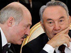 Новость на Newsland: Зачем Лукашенко и Назарбаев срочно прилетают в Киев