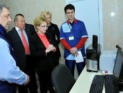Новость на Newsland: Образовательные сертификаты начнут выдавать врачам в 2015 году