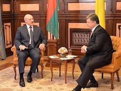 Новость на Newsland: Лукашенко: Беларусь готова всегда оказывать помощь Украине