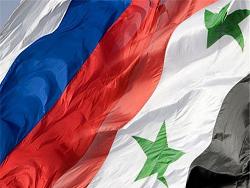 Новость на Newsland: Сирия получила новое российское оружие