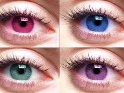 Ученые назвали самый редкий цвет глаз в мире