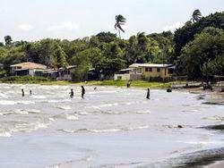 Никарагуа строит канал между Тихим и Атлантическим океаном