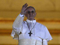 Папа Римский может приехать в Белоруссию