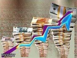 Новость на Newsland: Инфляция в России за 11 месяцев достигла 8,5%, в ЕС—0%
