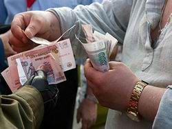 Новость на Newsland: Инфляция в России превысила 10 процентов