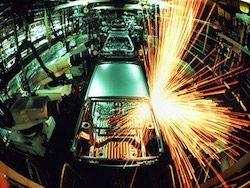 Новость на Newsland: Закон о промышленной политике РФ одобрен Совфедом