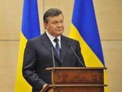 Новость на Newsland: Исповедь неудачника: на что надеется Янукович?