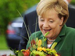 Новость на Newsland: Газета Times назвала Меркель человеком года