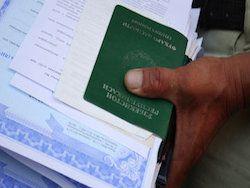 Новость на Newsland: Мигранты вынуждены покидать Россию