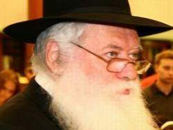 Новость на Newsland: Советский суд гонит тульского раввина в Израиль
