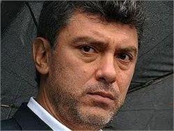 """Немцов сделал ставку на """"фракцию Холодильника"""""""