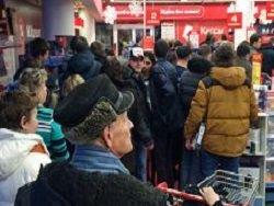 Новость на Newsland: Воронежцы избавляются от техники, купленной из-за валютной паники