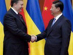 Китай обанкротит Украину, взыскивая разворованные кредиты