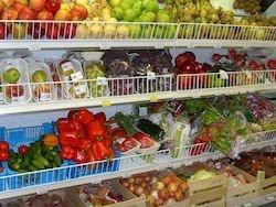 Новость на Newsland: Эксперты прогнозируют взлет цен на овощи и фрукты в России