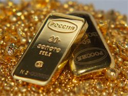 Новость на Newsland: Золотовалютные резервы РФ сократились за неделю на $10 млрд
