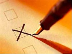 Новость на Newsland: В избирательные бюллетени вернулась графа