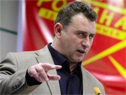 Новость на Newsland: Максим Калашников: Олимпиада перед агонией