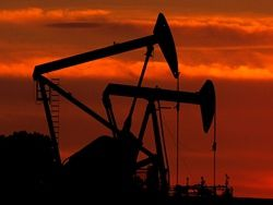 Цена на нефть WTI снизилась до 52,69 доллара за баррель