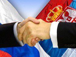 Опрос: Россия вызывает у сербов больше симпатий, чем ЕС