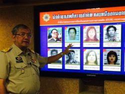 Началась охота на тайских наркобаронов