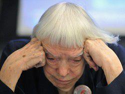 Алексеева предупредила о сокращении числа НКО