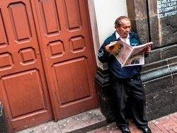 Рейтинг: лучше всего живется пенсионерам Эквадора