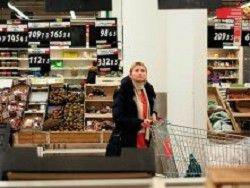 Как с 1 января изменились цены на продукты