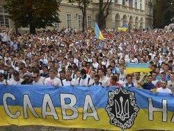 Только 3% украинцев хотят присоединиться к России