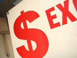 Курс доллара на Forex взлетел до 64 рублей