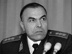 Умер последний главком ПВО России