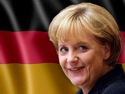 """""""Незаменимая"""" Меркель признана человеком года по версии Times"""