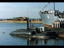 """Ужас из глубин: российские мини-подлодки """"Пиранья"""""""