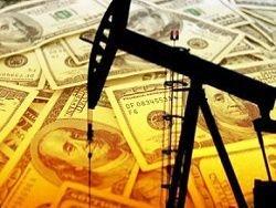 Цены на нефть ведут США к финансовому кризису