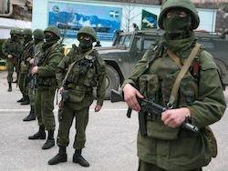 Нужны ли в армии России иностранные контрактники?