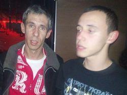 В СБУ открестились от  задержания  Панина
