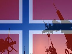 Перспективы европейской энергетики: газ из Норвегии