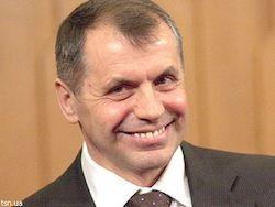 Константинов: Украине и Донбассу нужно помириться