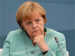 СМИ узнали о согласии Германии на выход Греции из еврозоны