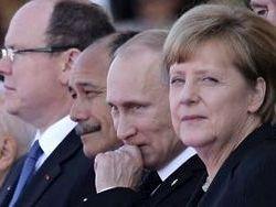Дипломатические успехи Владимира Путина