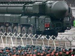 Оборонительная доктрина России