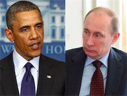 Внутри негласной работы Обамы с Россией