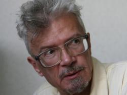 Эдуард Лимонов: требуем интервенции России на Донбассе!