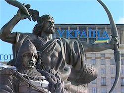 Новогоднее обострение в Киеве